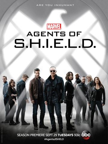 Download Agents of S.H.I.E.L.D. Season 3 TV Series Subtitles