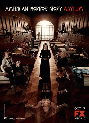 Download American Horror Story Season 2 TV Series Subtitles