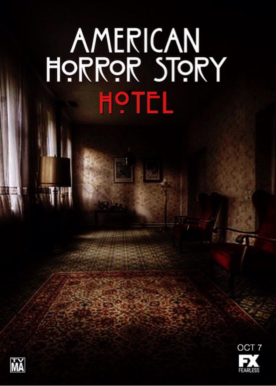 Download American Horror Story Season 5 TV Series Subtitles