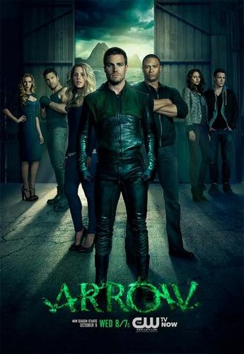 Download Arrow TV Series Subtitles
