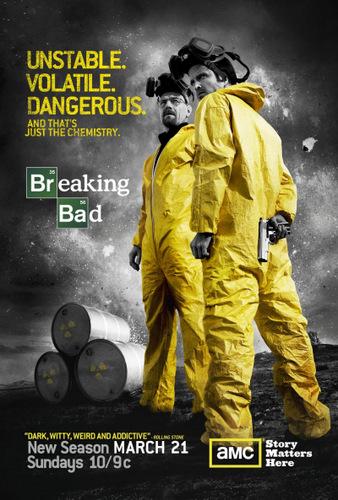 Download Breaking Bad Season 3 TV Series Subtitles
