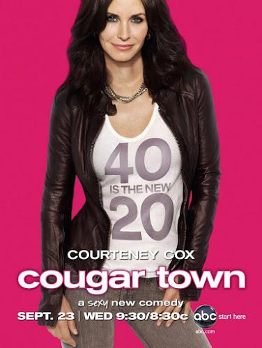 Download Cougar Town Season 1 TV Series Subtitles