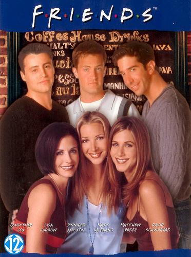 Download Friends Season 3 TV Series Subtitles