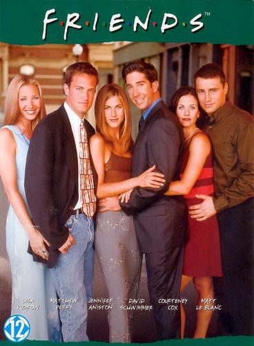 Download Friends Season 9 TV Series Subtitles