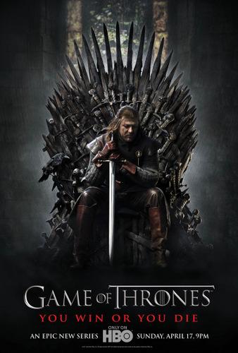 Download Game of Thrones Season 1 TV Series Subtitles