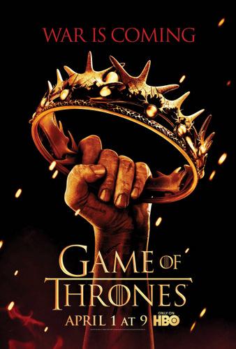 Download Game of Thrones Season 2 TV Series Subtitles