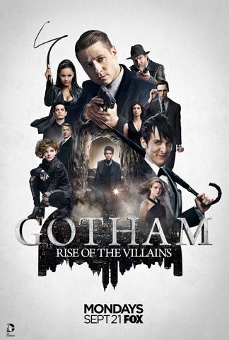 Download Gotham Season 2 TV Series Subtitles