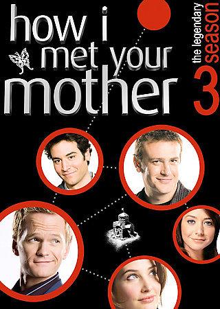 Download How I Met Your Mother Season 3 TV Series Subtitles