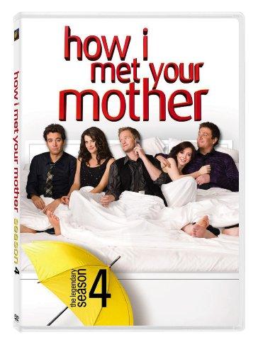 Download How I Met Your Mother Season 4 TV Series Subtitles