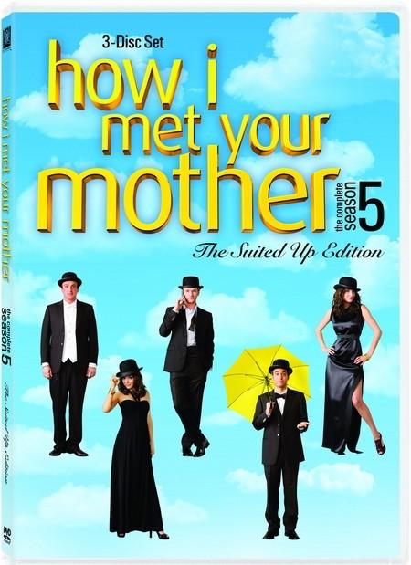 Download How I Met Your Mother Season 5 TV Series Subtitles