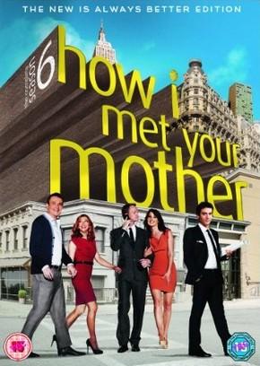Download How I Met Your Mother Season 6 TV Series Subtitles