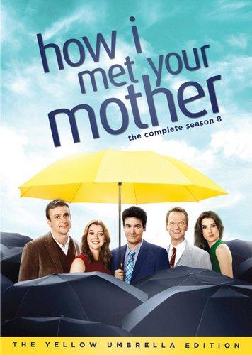 Download How I Met Your Mother Season 8 TV Series Subtitles