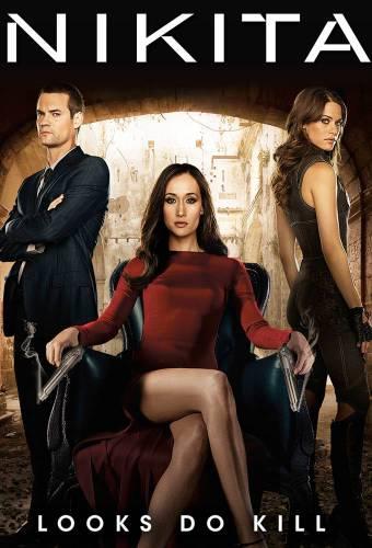 Download Nikita Season 4 TV Series Subtitles