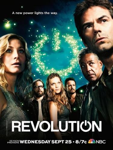 Download Revolution Season 2 TV Series Subtitles