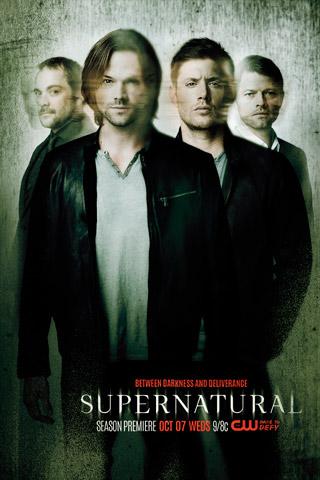 Download Supernatural Season 11 TV Series Subtitles