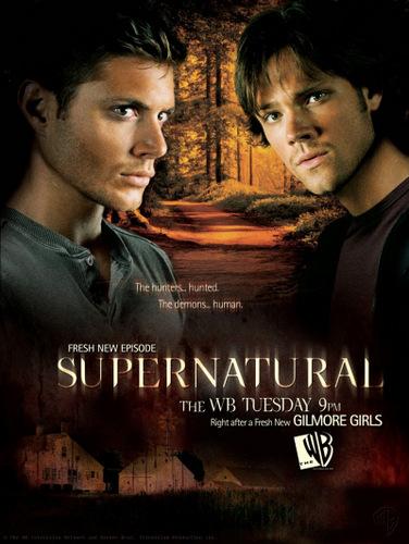 Download Supernatural Season 5 TV Series Subtitles