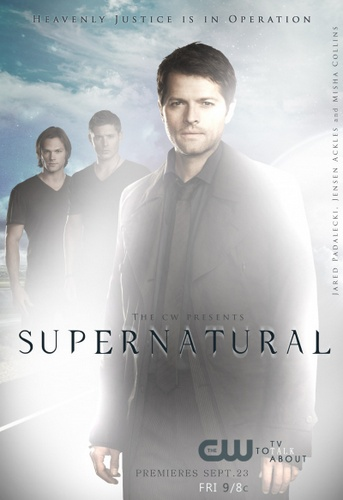 Download Supernatural Season 7 TV Series Subtitles