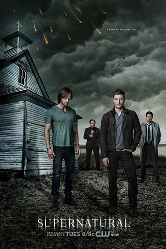 Download Supernatural Season 9 TV Series Subtitles