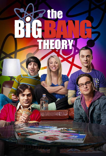 Download The Big Bang Theory Season 7 TV Series Subtitles
