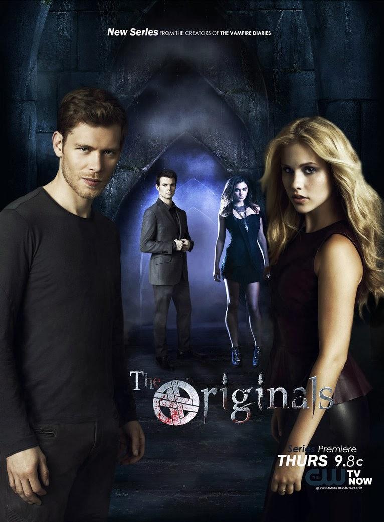Download The Originals Season 3 TV Series Subtitles
