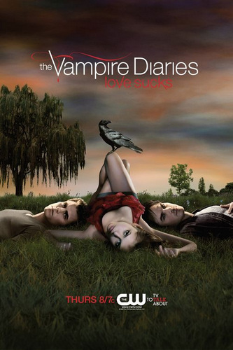 Download The Vampire Diaries Season 1 TV Series Subtitles