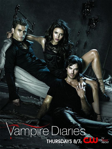 Download The Vampire Diaries Season 2 TV Series Subtitles