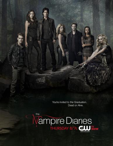 Download The Vampire Diaries Season 4 TV Series Subtitles