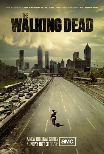 Download The Walking Dead Season 1 TV Series Subtitles