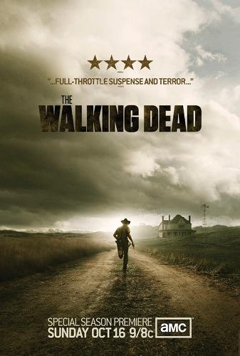 Download The Walking Dead Season 2 TV Series Subtitles