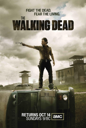 Download The Walking Dead Season 3 TV Series Subtitles