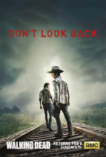 Download The Walking Dead Season 4 TV Series Subtitles