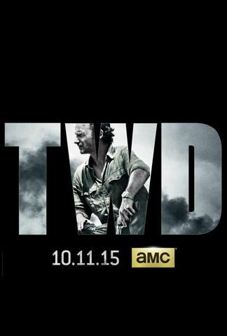 Download The Walking Dead Season 6 TV Series Subtitles