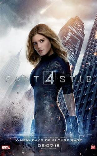 Download Fantastic Four (2015) Movie Subtitles