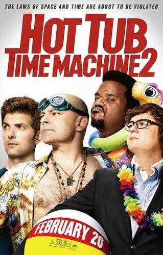 Watch Streaming Movie Online: Hot Tub Time Machine 2