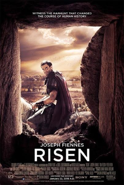 Download Risen (2016) Movie Subtitles