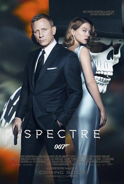 Download Spectre (2015) Movie Subtitles