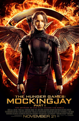 Download The Hunger Games: Mockingjay - Part 1 (2014) Movie Subtitles