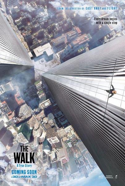 Download The Walk (2015) Movie Subtitles