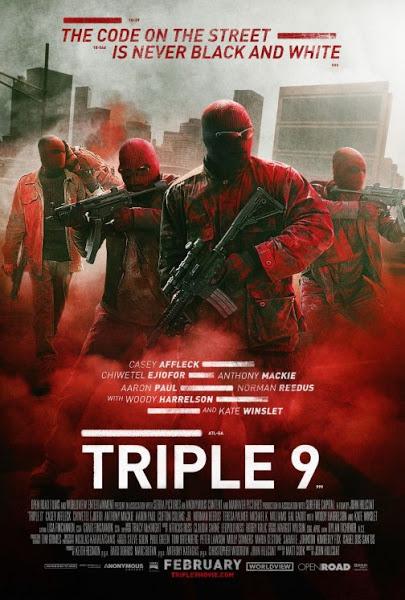 Download Triple 9 (2016) Movie Subtitles